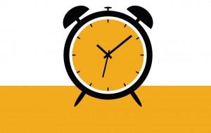 время на арабском
