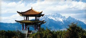 история китайского языка