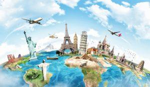 Английский язык для путешествия