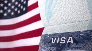 Английский для путешествия в США