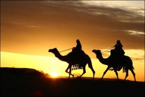 Фразы на арабском языке