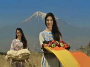 армянский язык