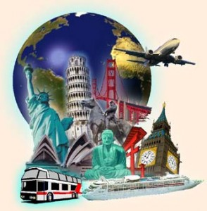 Английский для путешествия