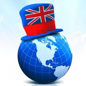 Английский язык-язык международного общения